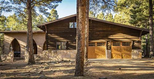 Photo of 35 Knollwood Way, Angel Fire, NM 87710 (MLS # 106087)
