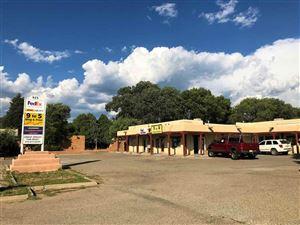Photo of 925 Paseo del Pueblo Sur, Taos, NM 87571 (MLS # 104089)