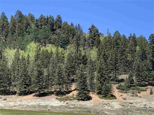 Photo of 0 Valle Escondido Road, Valle Escondido, NM 87571 (MLS # 105091)