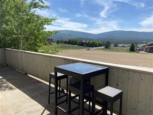 Photo of 39 Vail Ave 103, Angel Fire, NM 87710 (MLS # 107092)