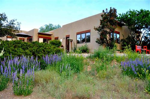 Photo of 1505 Foothills Trl, Taos, NM 87571 (MLS # 105098)