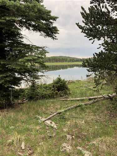 Photo of Lot 54 AB Hidden Lake Subdivision, Angel Fire, NM 87710 (MLS # 107099)