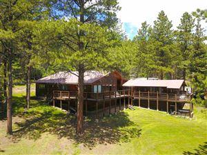 Photo of 31 David Robins Lane, Eagle Nest, NM 87718 (MLS # 104102)