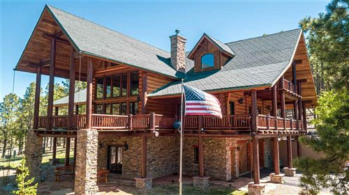 Photo of 30 Buckskin Road, Angel Fire, NM 87710 (MLS # 105102)
