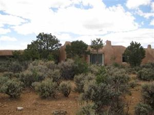 Photo of 178 Hondo Seco Road, Taos, NM 87571 (MLS # 103105)