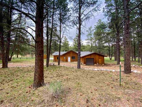 Photo of 86 Conchas Drive, Angel Fire, NM 87710 (MLS # 105106)