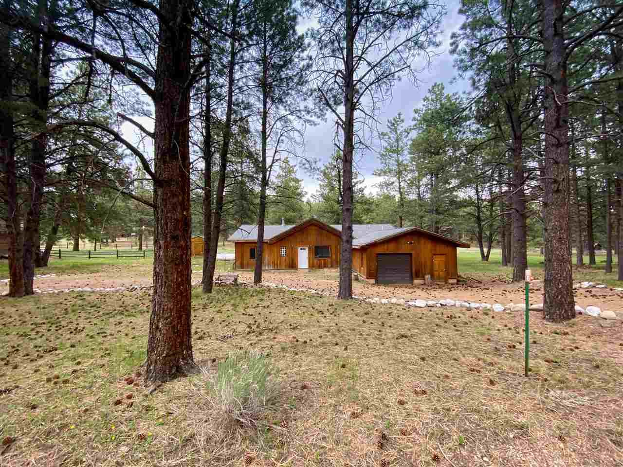 Photo for 86 Conchas Drive, Angel Fire, NM 87710 (MLS # 105106)