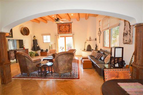 Photo of 127 Valverde, Taos, NM 87571 (MLS # 105108)