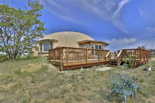 Photo of 65 Blueberry Hill Road, Taos, NM 87571 (MLS # 107111)