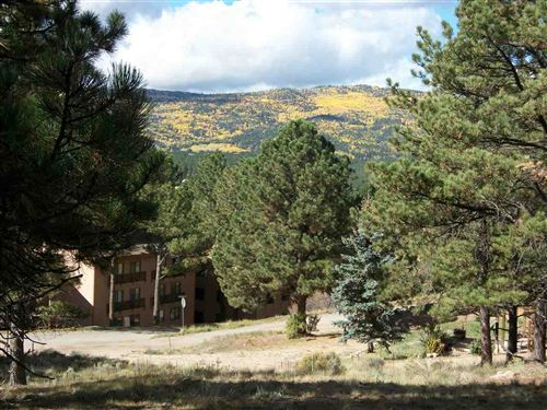 Photo of Mammoth Mountain Road, Angel Fire, NM 87710 (MLS # 104114)