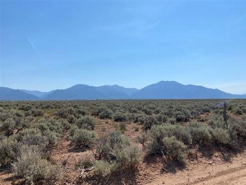 Photo of 000 Mesa Sea, El Prado, NM 87529 (MLS # 107118)