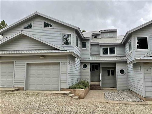 Photo of 40 Mammoth Mountain Road, Angel Fire, NM 87710 (MLS # 107120)
