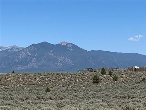 Photo of Tract E County Road 110, Taos, NM 87529 (MLS # 107123)