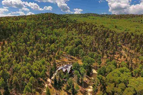Tiny photo for 60 Via de Maria, Angel Fire, NM 87710 (MLS # 104126)