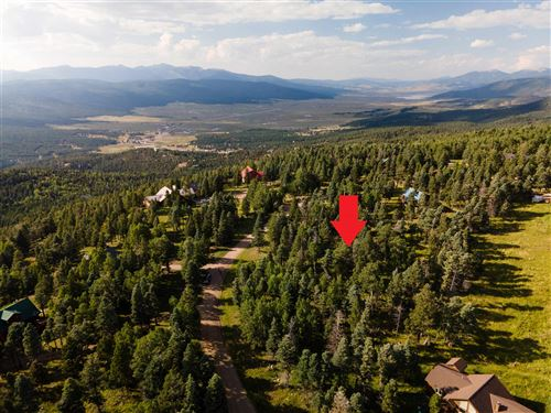 Photo of 1459A Cheerful Way, Angel Fire, NM 87710 (MLS # 106127)