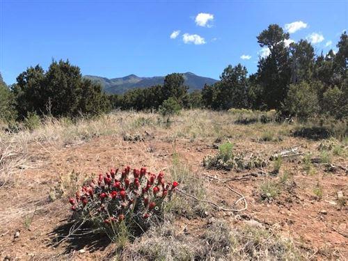 Photo of Lot 17 Mesa Lane, Taos, NM 87571 (MLS # 105128)
