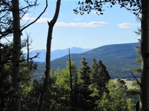Photo of Lot 1 Spruce Court Hidden Lake, Angel Fire, NM 87710 (MLS # 105129)