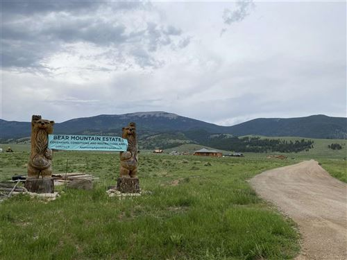 Photo of Lot 1 Bear Mountain Subdivision, Eagle Nest, NM 87718 (MLS # 107129)