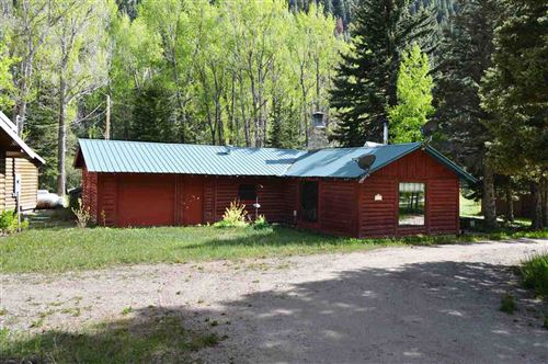 Photo of 4904 Highway 518, Vadito, NM 87579 (MLS # 105131)