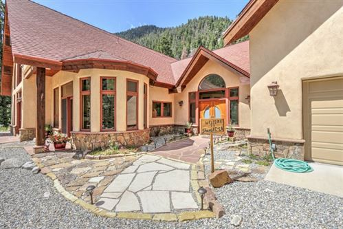 Photo of 1294 State Road 150, Taos Ski Valley, NM 87525 (MLS # 104133)