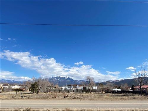 Photo of 301 Cruz Alta Rd, Taos, NM 87571 (MLS # 106134)