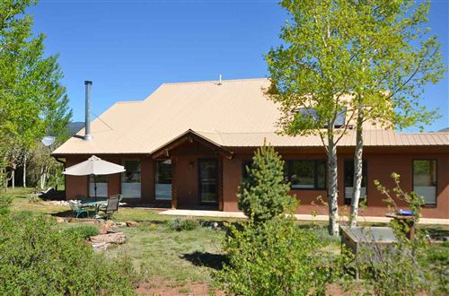 Photo of 39 Marina Way, Eagle Nest, NM 87718 (MLS # 105135)