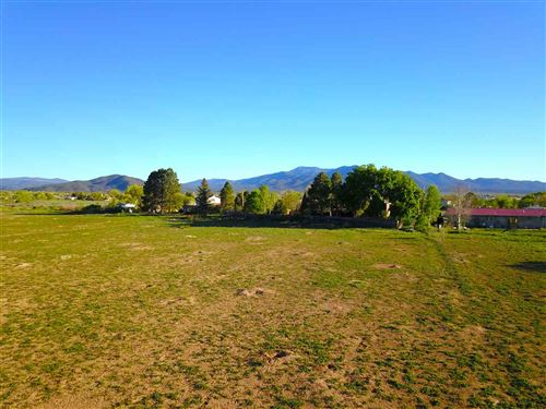 Photo of Tract A1 Off Chamisa Rd, Ranchos De Taos, NM 87557 (MLS # 106136)