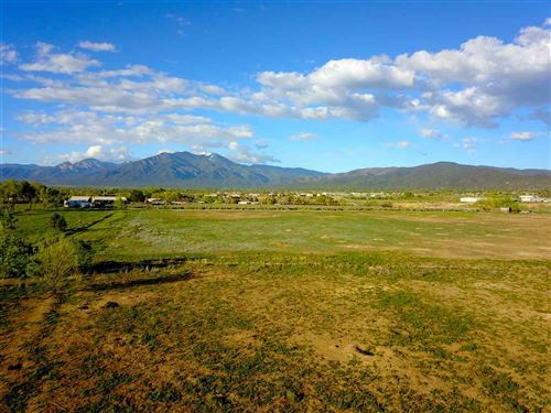 Photo of Tract A2 Off Chamisa Rd, Ranchos De Taos, NM 87557 (MLS # 106137)