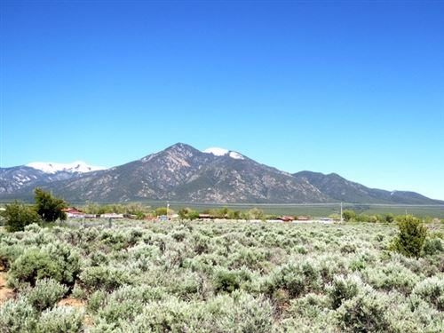 Photo of Patricia Place, Taos, NM 87571 (MLS # 105139)