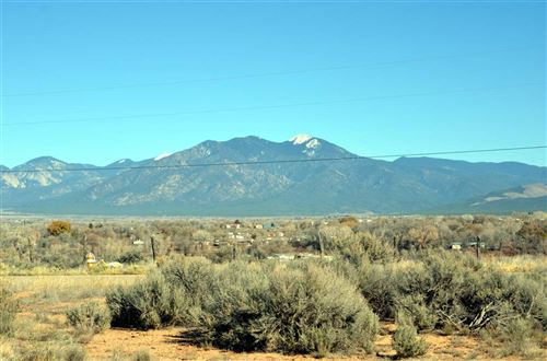 Photo for Lot 15 Taos Vista Drive, Ranchos de Taos, NM 87557 (MLS # 103141)