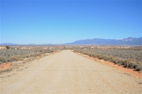 Tiny photo for Lot 15 Taos Vista Drive, Ranchos de Taos, NM 87557 (MLS # 103141)