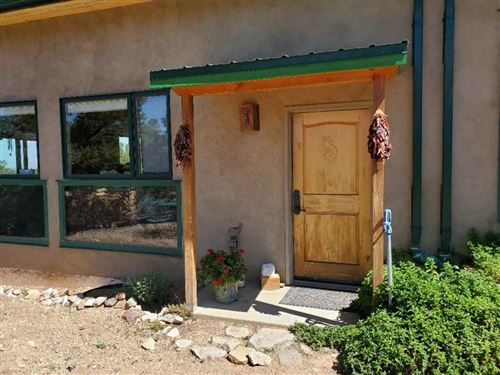 Photo of 69 Upper Pinabete Rd, Questa, NM 87556 (MLS # 105141)