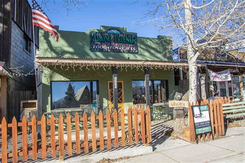 Photo of 144 E Therma St, Eagle Nest, NM 87718 (MLS # 106141)