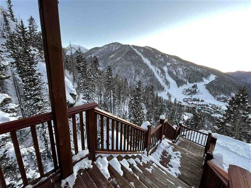 Photo of 41 Snowshoe rd, Taos Ski Valley, NM 87525 (MLS # 105147)