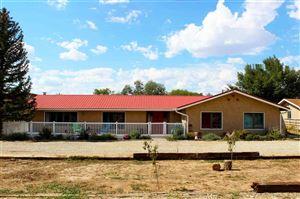 Photo of 21 State Road 240, Ranchos de Taos, NM 87557 (MLS # 104148)