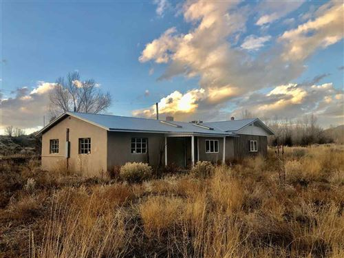 Photo of 00 State Hwy 522, Taos, NM 87571 (MLS # 106148)