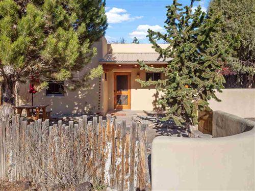 Photo of 630 Zuni St 12, Taos, NM 87571 (MLS # 106149)