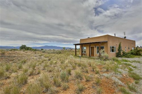 Photo of 3 Vista del Sol, El Prado, NM 87529 (MLS # 105150)