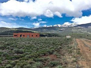 Photo of 10 E Gant Rd W, Eagle Nest, NM 87718 (MLS # 104154)