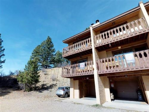 Photo of Unit 5 Prospector, Red River, NM 87558 (MLS # 107154)