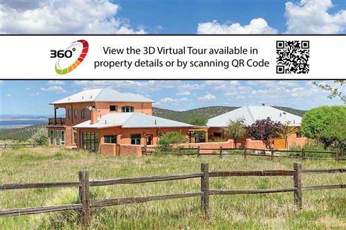 Photo of 60 Vista Lejos, Arroyo Seco, NM 87514 (MLS # 105155)