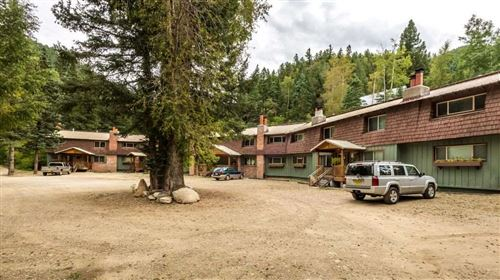 Photo of 1074 State Road 150, Taos Ski Valley, NM 87525 (MLS # 105158)