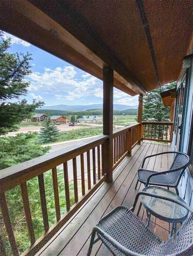Photo of 14 Mammoth Mountain Road, Angel Fire, NM 87710 (MLS # 107159)
