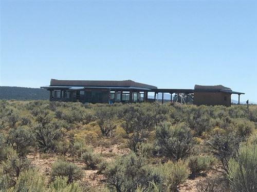 Photo of 150 Coyote Moon, Tres Piedras, NM 87557 (MLS # 104162)