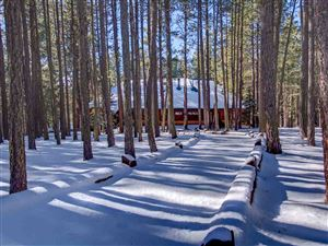 Photo of 25 Cimarron Trail, Angel Fire, NM 87710 (MLS # 101173)