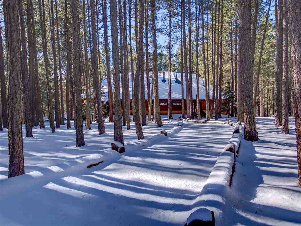 Photo for 25 Cimarron Trail, Angel Fire, NM 87710 (MLS # 101173)