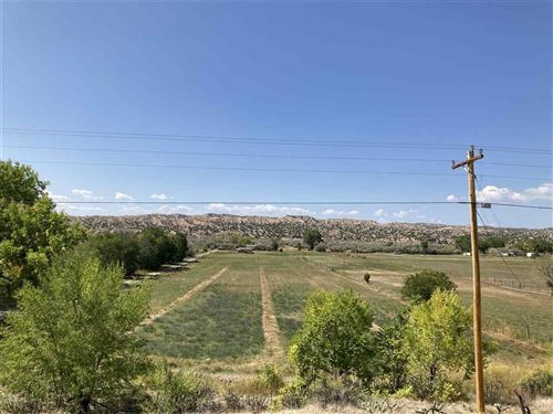 Photo of 34927 Highway 285, Ojo Caliente, NM 87549 (MLS # 106176)