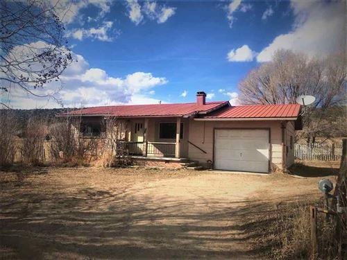 Photo of 2358 Highway 522, Questa, NM 87556 (MLS # 104177)