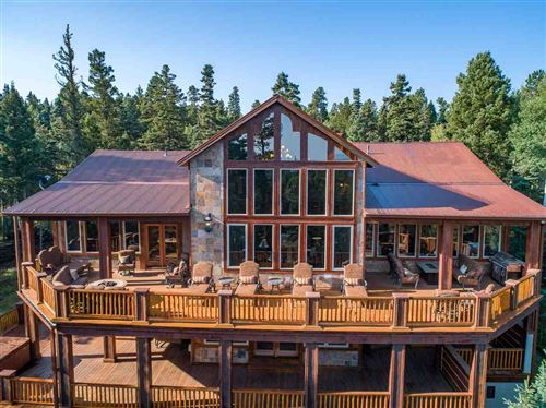 Photo of 37 Camino Real, Angel Fire, NM 87710 (MLS # 102178)