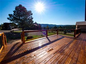 Tiny photo for 101 Spyglass, Angel Fire, NM 87710 (MLS # 101180)
